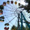 【カラコル】旧ソ連の雰囲気が味わえる!スリリングでエキサイティングな遊園地へGO!