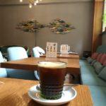 【アルマトイ】女性にオススメ!上品で洒落た素敵カフェ『HONEST』