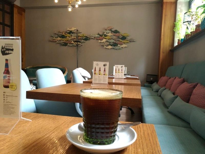 【アルマトイ】女性にオススメ!上品な洒落た素敵カフェ『HONEST』