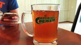 カザフスタンの飲み物ってどんなものがあるの?