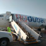 アスタナからドバイまで!LCC「fly dubai(フライドバイ)」搭乗レポート!