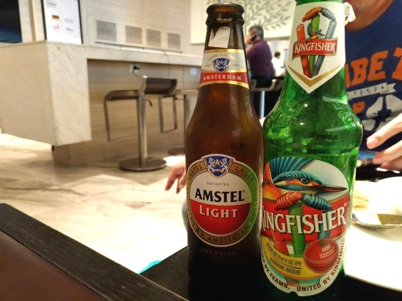 デリー空港でプライオリティパスが使える!ITC Hotels Green Loungeレポート!