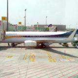 ドバイからデリーまで格安!JetAirways(ジェットエアウェイズ)搭乗レポート!