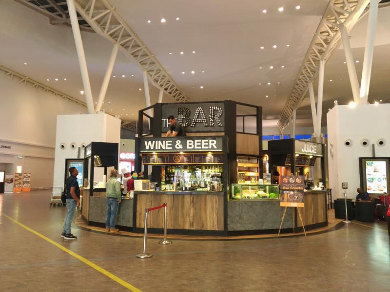 クアラルンプール国際空港「KLIA2」でプライオリティパスが使える!Wellness Spaラウンジレポート!