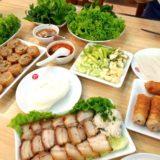 ウドンターニに来たら絶対行くべし!美味しいベトナム料理レストラン「VTネームアン」!