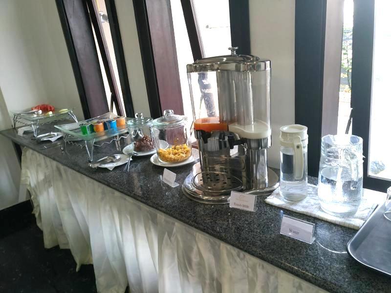 【ビエンチャン】短期旅行者にオススメ!コスパ最強の快適ホテルに安く泊まるなら『ファミリーブティックホテル』