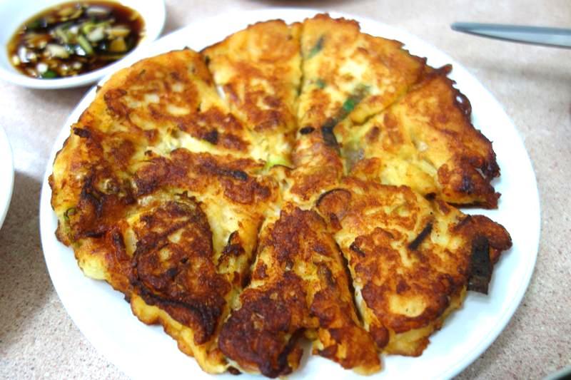 【ソウル】安くて美味しい平壌式冷麺を食べるならココ!50年以上続く老舗の『ユジン食堂』