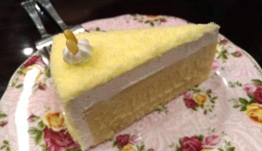 【梨大イデ】さつまいもケーキが絶品!ケーキが美味しいカフェ『Pera』