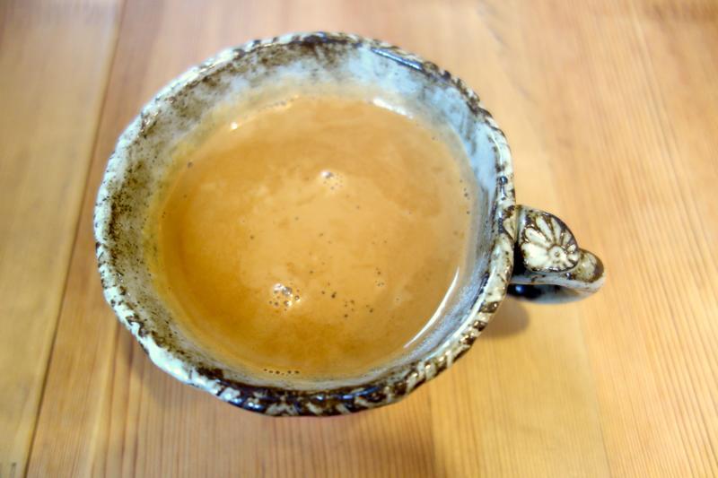 チベット難民支援目的に作られたチベット・インドのようなカフェ「サジットン クカゲ」