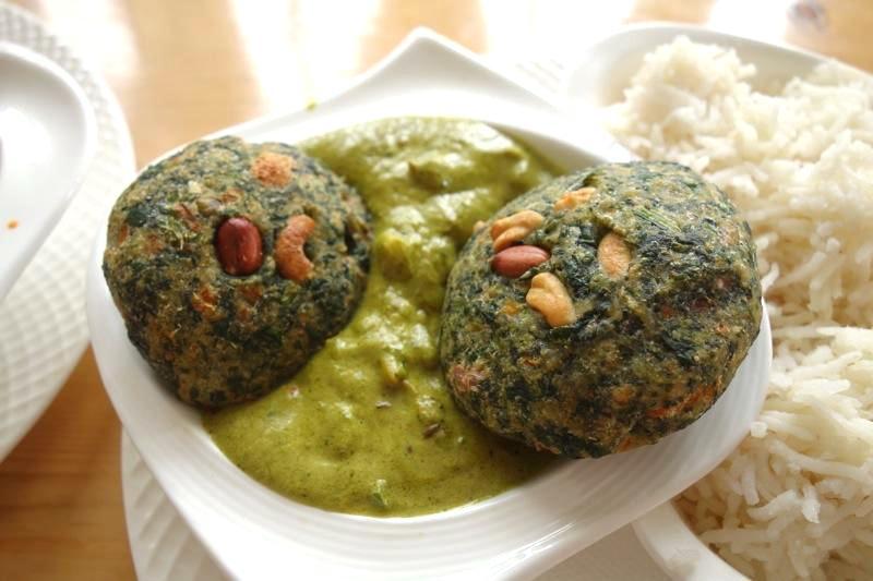 【ダラムサラ】ダラムコットで美味しい創作インドカレーが食べれる『Cool Talk Cafe』