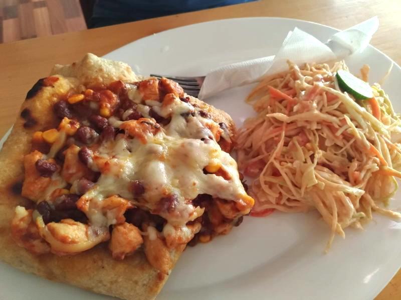 【ダラムサラ】ダラムコットでイチオシのレストランといえばココ!タイ料理も美味しい『Trek & Dine』