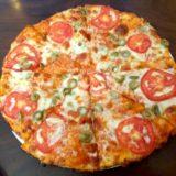 【ダラムサラ】ここのピザもなかなか美味しい!『Jimmy's Italian Kitchen』