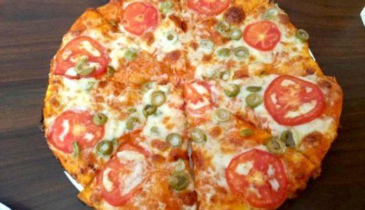 【ダラムサラ】ピザとパスタが美味!イタリアンレストラン『Jimmy's Italian Kitchen』※2020.2更新