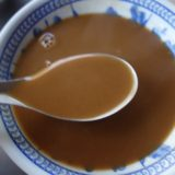 【台南】米漿と蛋餅が看板メニューの「老李早餐店」