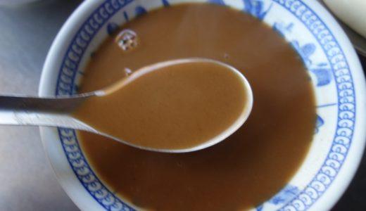 【台南】やさしい朝ごはんが食べたい人に!米漿と蛋餅が看板メニューの「老李早餐店」