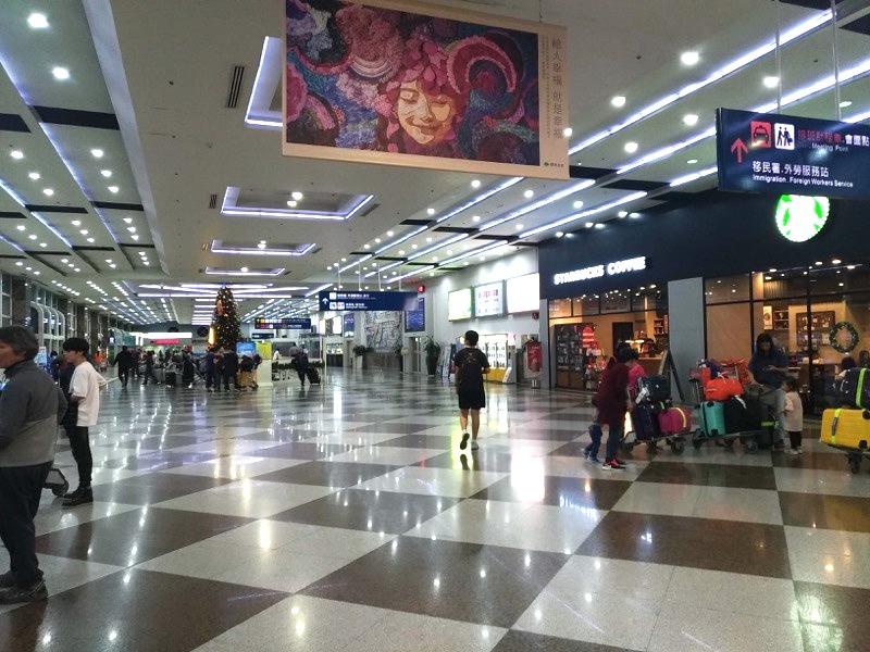 仁川空港のラウンジは最高!プライオリティパスを持つべし!