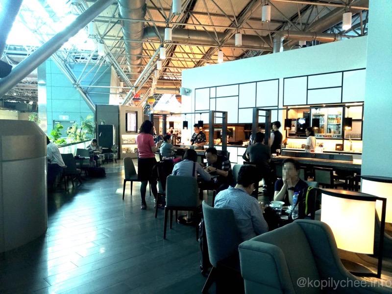 台北桃園空港第2ターミナルでプライオリティパスが使える!「プラザ・プレミアムラウンジ」レポート!