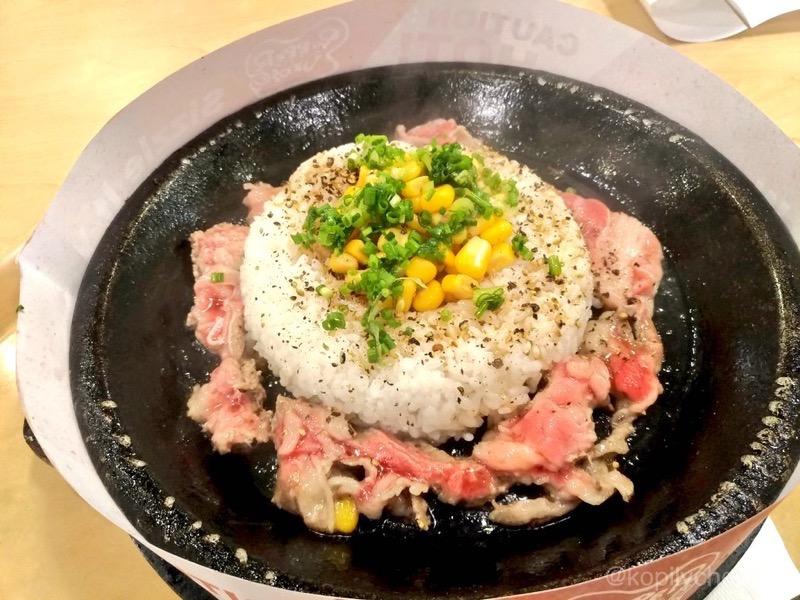 日本より安いフィリピンのペッパーランチ!ご当地メニューも楽しめる!